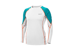 Marmot ThermalClime Pro LS Crew - Womens