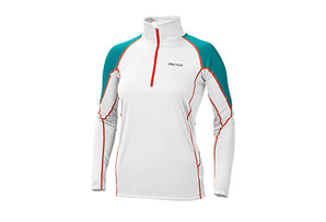 Marmot ThermalClime Pro LS 1/2 Zip - Womens