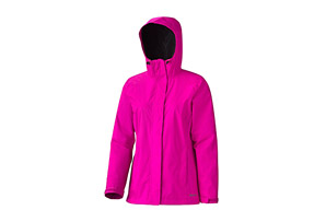 Marmot Boundary Water Jacket - Womens