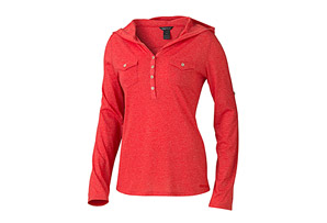 Marmot Laura LS Shirt - Womens