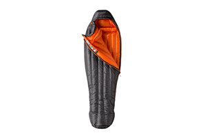 Marmot Plasma 0 Sleeping Bag Reg.