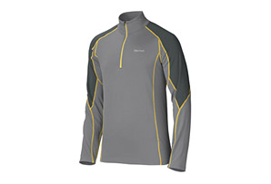 Marmot Thermalclime Pro Long Sleeve 1/2 Zip - Mens