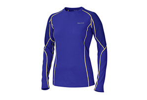 Marmot Thermalclime Pro Long Sleeve 1/2 Zip - Womens
