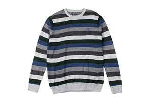 Matix MJ Classic Sweater - Mens