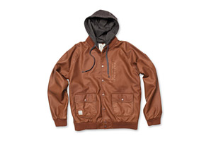 Matix Barclay Jacket - Mens