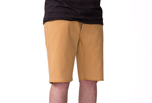 Matix Gripper Twill Short - Mens