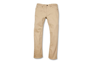 Matix MJ Gripper Twill Pant - Mens