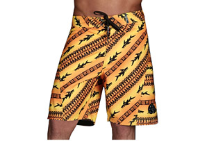Maui & Sons Tribe Boardshort