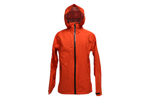 McKinley Ambay UX Shell Jacket - Mens