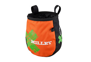 Millet Crux Chalk Bag