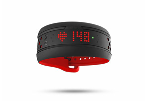 Mio Fuse HR Training + Activity Tracker - Large