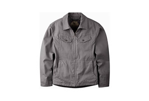 Mountain Khakis Stagecoach Jacket - Mens