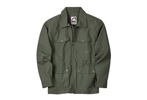 Mountain Khakis Americano Jacket - Mens