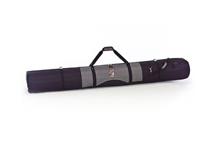 Marker Double Wheeling Ski Bag Padded 185cm