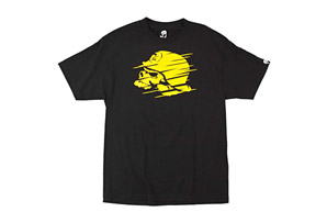 Metal Mulisha Lashed Tee - Mens