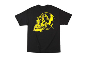 Metal Mulisha Invalid Tee - Mens