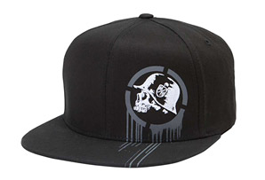 Metal Mulisha Waste Hat