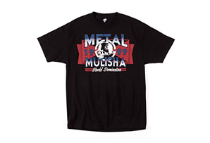 Metal Mulisha Newish Tee - Mens