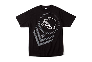 Metal Mulisha Portion Tee - Mens