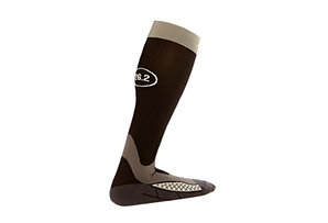 Mojo Decal Marathon Compression Socks