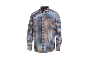 Merrell Brookwood Long Sleeve Shirt - Mens