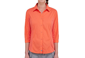 Merrrell Claire Button Up - Women's
