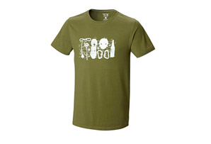 Mountain Hardwear Tools of Today™ Short Sleeve T - Mens