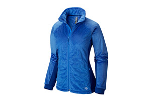 Mountain Hardwear Pyxis Stretch Quilted Jacket - Women's