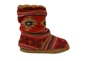 Muk Luks Daphne Slippers - Womens