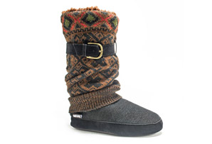 MUK LUKS Fiona Slipper - Women's
