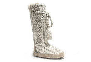 MUK LUKS Grace Slipper - Women's