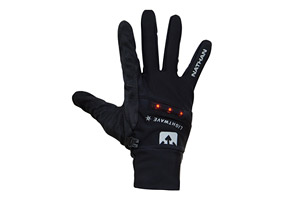Nathan SpeedShift Glove with Lightwave