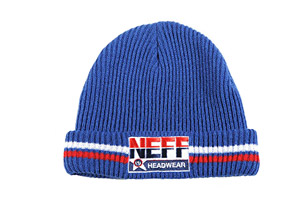 Neff All Star Beanie - Mens