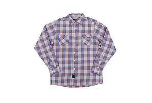 Neff Axed Flannel - Mens