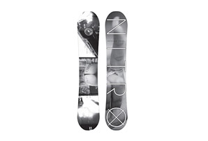 Nitro Team Gullwing Oriol Snowboard 2013/2014