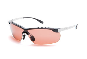 Native Eyewear Frisco Polarized Sunglasses