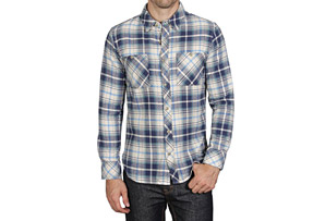 NUCO Classic Twill Buttondown - Mens