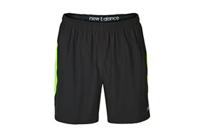 New Balance 6 Inch Track Short - Mens