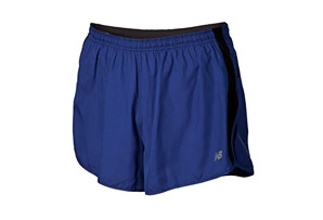 New Balance 3 Inch Split Short - Mens
