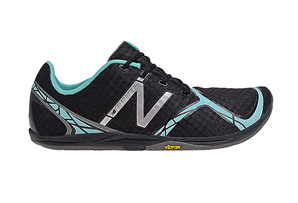 New Balance Minimus Zero Shoes - Womens