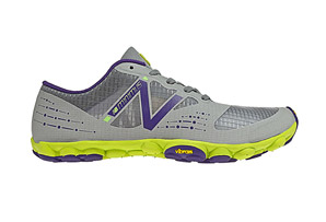 New Balance Minimus Zero Trail Shoes - Womens