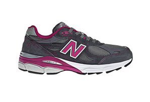 New Balance 990V3 Shoes - Womens