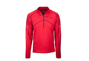 New Balance NBx Half Zip - Mens