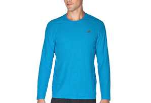 New Balance NBx Minimus Long Sleeve - Mens