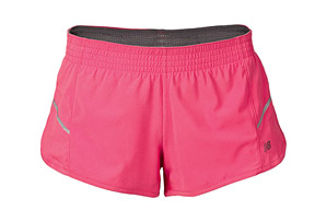 New Balance NBx Minimus Split Short - Womens