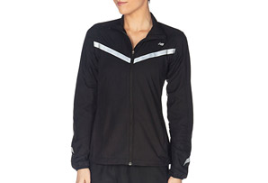 New Balance 360 Jacket - Womens