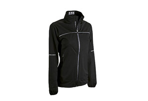 New Balance Elite Storm Shelter Jacket - Womens