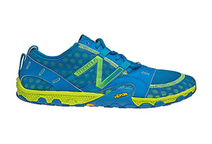 New Balance Minimus 10V2 Trail (D) Shoes - Mens