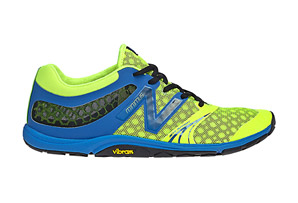 New Balance Minimus 20v3 Shoes - Mens