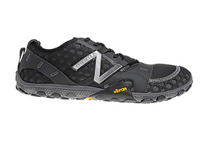 New Balance Minimus 10V2 Trail Shoes - Mens